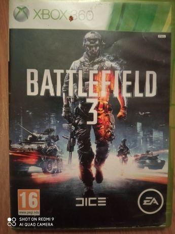 Battlefield 3 PL Xbox 360