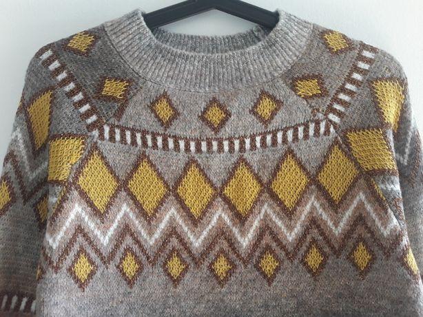 Włoski_sweter_M