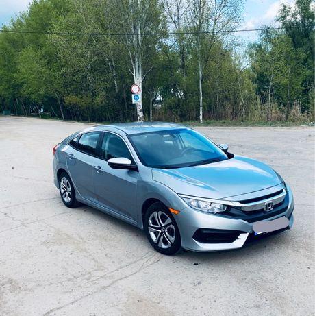 Авто Honda Civic 2018