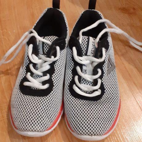 buty sportowe stan idealny rozmiar 33 dziewczęce dla dziewczynki