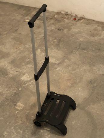 Vendo trolley para mochila de criança