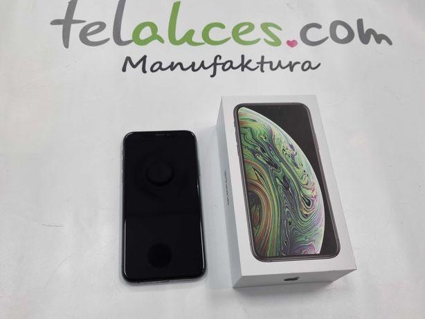 IPHONE XS 256GB SPACE GRAY Sklep Manufaktura cena:1899zł