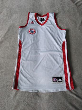 Bayern Monachium Adidas