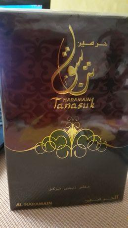 """Масляные духи """"Tanasuk"""", упаковка, оригинал"""