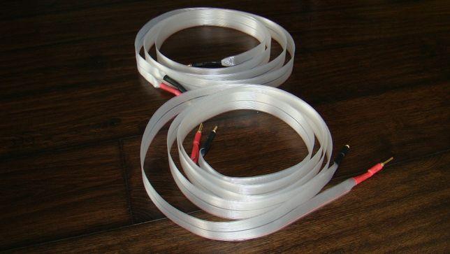 Nordost Red Dawn kabel głośnikowy 2x3m single wire banany