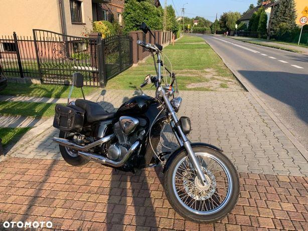 Honda Shadow Honda Shadow 600 Piękna i Zadbana