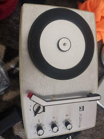 Gira discos PE Swing