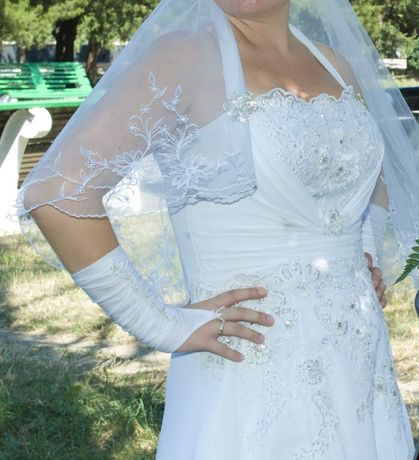 Срочно!! Свадебное платье
