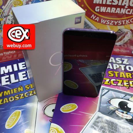 Xiaomi Mi 9 (6GB + 128GB) Lavender Violet Dwa lata Gwarancji!