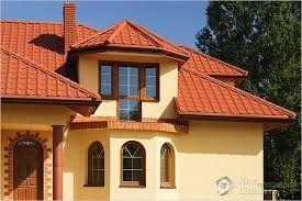 Металочерепиця, монтаж дахів, водостічні с-ми, дахові вікна, штахети