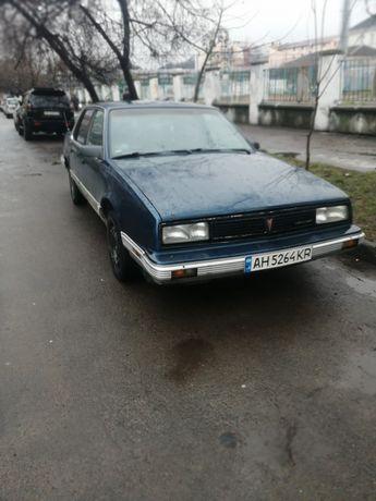 Продам Pontiac 6000LE