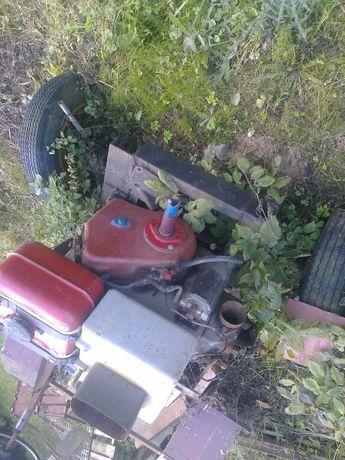 traktor sam s231do poprawy naprawy