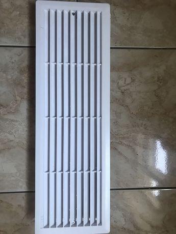 Вентиляционная решетка для двери 48*15 Hardi