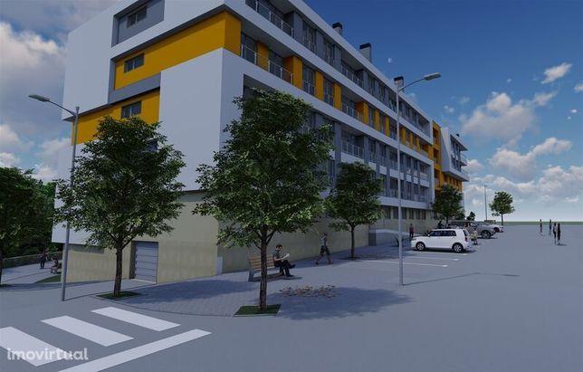 Apartamento T2 Santa Maria Covilhã