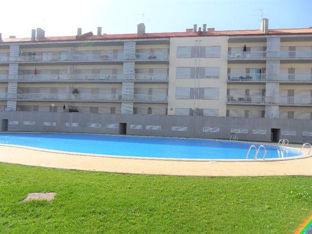 Apartamento T1 com Piscina