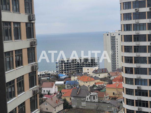 3-х комнатная квартира с видом на море! Каманина Жемчужина 27 44 45 48