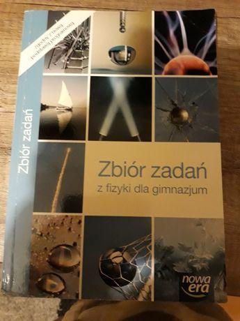 Zbiór zadań z fizyki