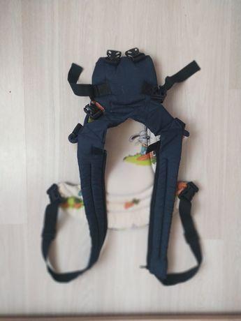 Кенгуру-рюкзак, ходунці