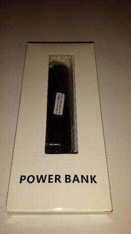 PowerBank Ładowarka 2600 mAH nowa!