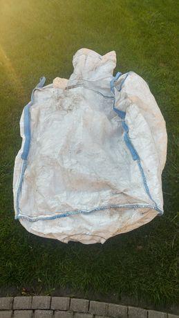 Worek big bag 1000 kg