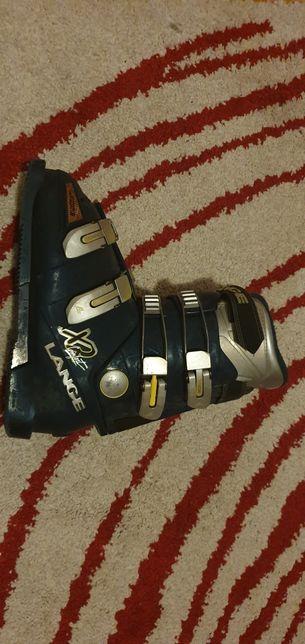 buty narciarskie Lange rozmiar 42