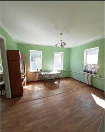 Продам часть дома на Баварии(ул.Крылова).
