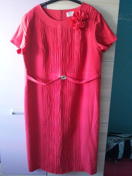 Nowa sukienka rozmiar 50