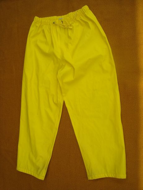 spodnie żeglarskie Bescamp roz (12)-SX-pas od72-82 cm-Super