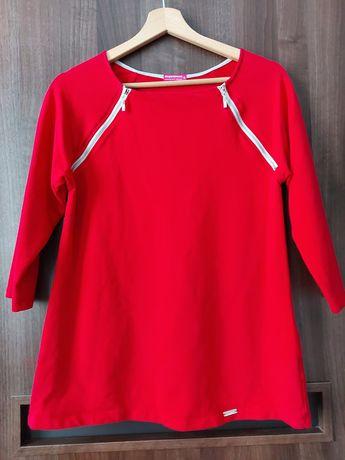 Bluzka ciążowa HappyMum r.S