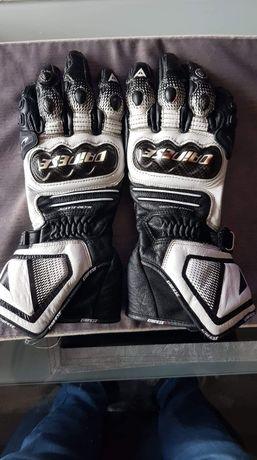 Rękawice Motocyklowe Dainese D1 Carbon roz.M