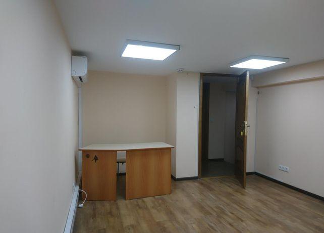 Предлагается готовый к работе меблированный офис 20 кв м ор-р Цирк