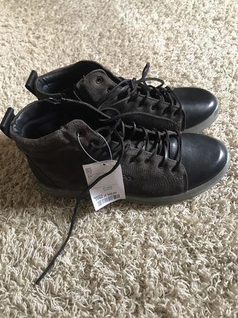 Nowe buty igy&co