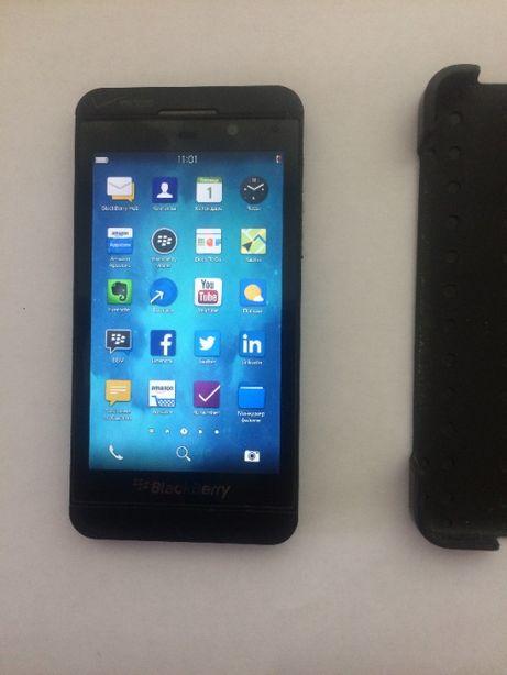 телефон Blackberry Z10