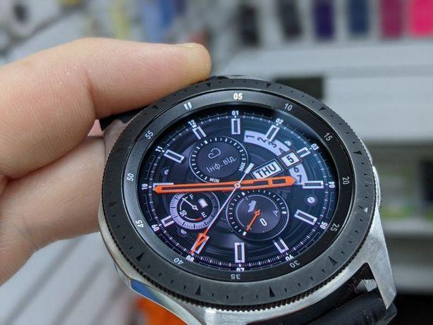 Samsung Galaxy Watch 46мм LTE ідеал 1,5гб ОЗП esim, як Apple Watch