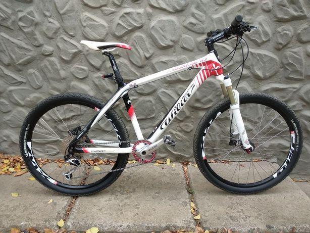 Велосипед Wilier Trestina Carbon