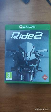***Ride 2 Xbox one***