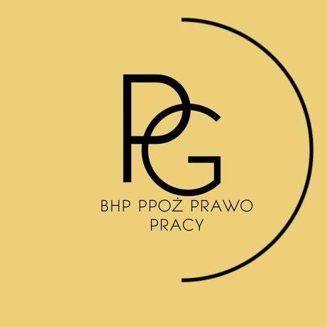 BHP, Ppoż., Specjalista ds. Bezpieczeństwa i Higieny Pracy
