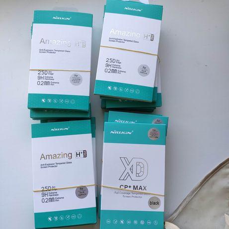 Защитное стекло Nillkin Xiaomi Mi 9 SE t K 20 30  Redmi 8a Note 6 5a