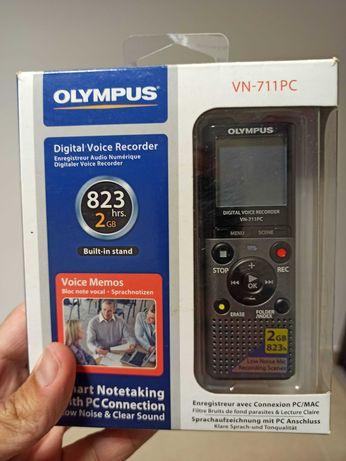 Gravador Olympus VN-711 PC 2GB