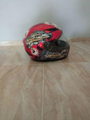 Продам шлем , интиграл