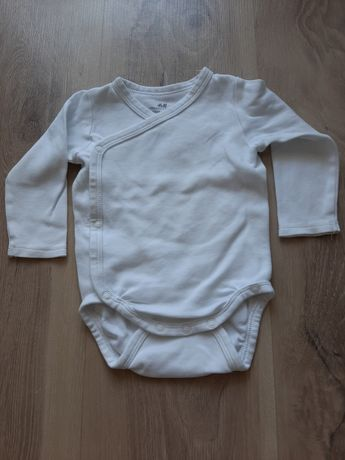 Body kopertowe 68 HM niemowlę