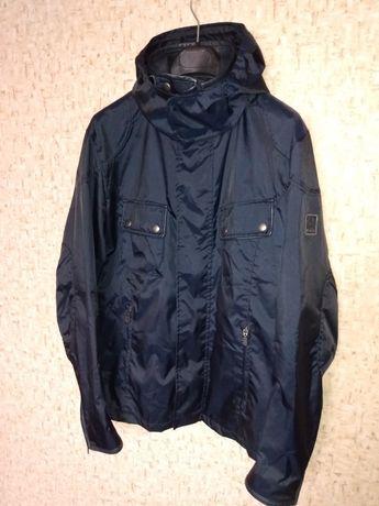 Курточка Belstaff jacket golg label