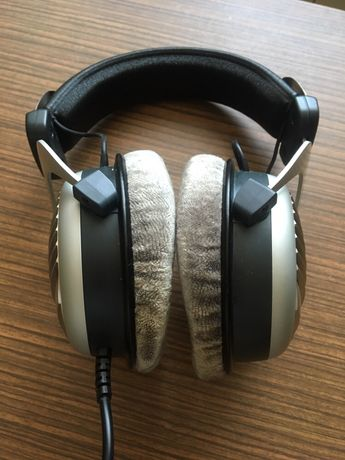 Słuchawki Beyerdynamic DT 990 600 ohm