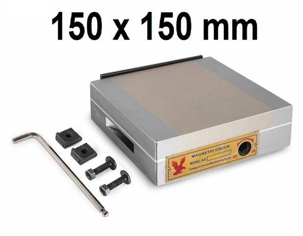Stół magnetyczny uchwyt płyta magnetyczna 150x150 mm nowa!