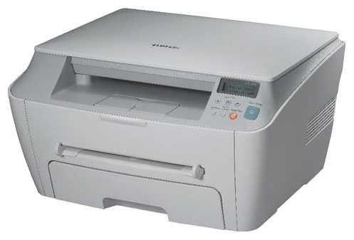 Лазерный принтер МФУ Samsung SCX-4100