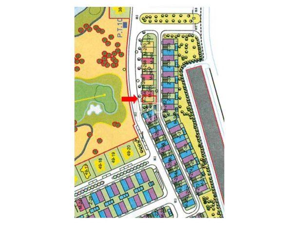 Terreno urbano 196 m2, Palmela Village