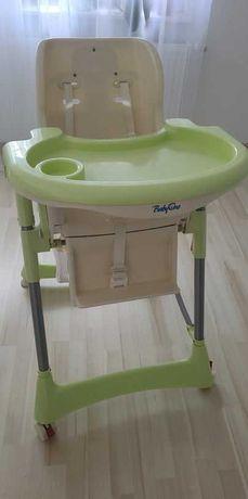 Fotelik Baby Ono do karmienia