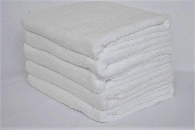 Ręczniki grube polskie ponad 500 gram na m2