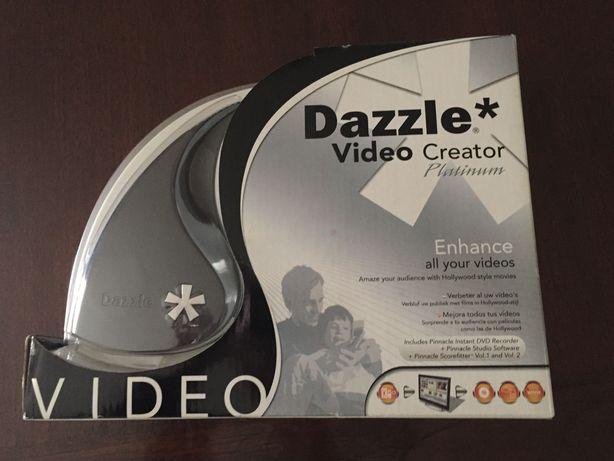 Dazzle vídeo Creator