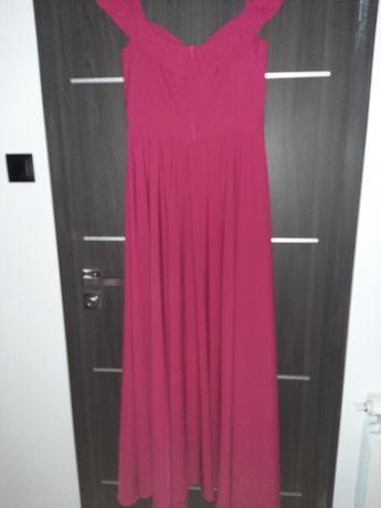 Sukienka wieczorowa EMO